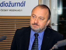 Ladislav Jakl, Foto: Šárka Ševčíková, ČRo