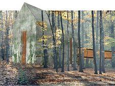 Le projet d'hôtel-restaurant écologique de Marc Veyrat