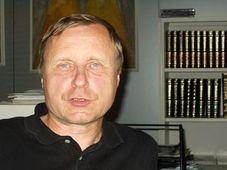 Václav Hořejší, foto: autor