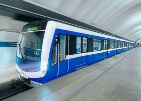 Фото: Архив компании «Škoda Transportation»