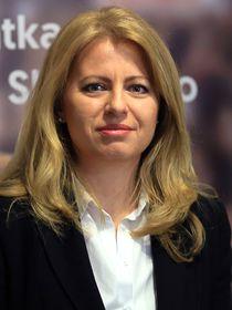Zuzana Čaputová, photo: Slavomír Frešo, CC BY-SA 4.0