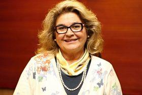 Gabriela Beňačková (Foto: Milan Kopecký, Archiv des Tschechischen Rundfunks)