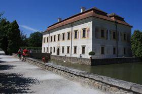 Palacio de Kratochvile