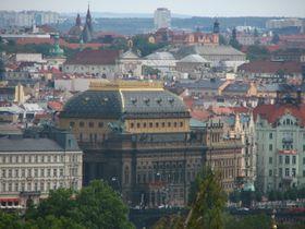 Прага (Фото: Штепанка Будкова)