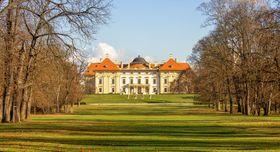 Славковский замок, фото: Zachrdlapetr, CC BY-SA 4.0