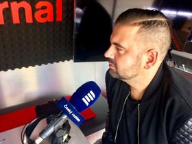 Радек Кашпарек, фото: Чешское радио