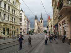 Prague, photo: Dezidor, CC BY 3.0
