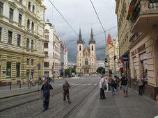 Prague, photo: Dezidor, CC BY 3.0