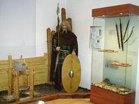 Le Musée de Dobšice, photo: www.obcecr.cz/dobsice