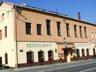 Фото: Archiv restaurace U Zlatého Lva