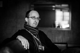 Pavel Svoboda, foto: Vojtěch Havlík, archiv ČRo