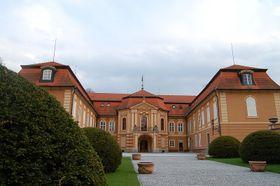 Château de Štiřín, photo: Radovan Zítko, CC BY-SA 3.0 Unported
