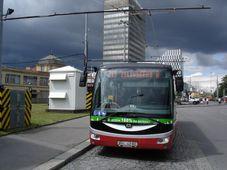 Foto: Archiv der Prager Verkehrsbetriebe