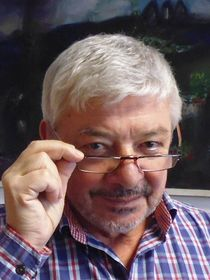 Vladimír Železný, foto: Miroslav Krupička