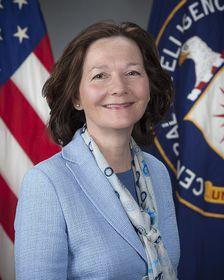 Gina Haspel (Foto: Public Domain)
