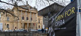 Státní opera Praha, foto: ČTK / Michal Kamaryt