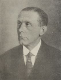 Adolf Loos, foto: Wikimedia Commons, CC0