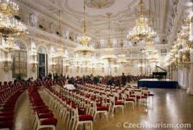 The Spanish Hall, photo: CzechTourism