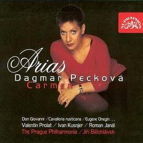 Dagmar Pecková, 'Arias'
