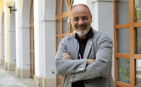 Rafael Maluenda, foto: ČTK