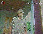 Alois Grebeníček, 1998 (Foto: ČTK)