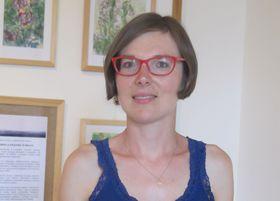 Jitka Nešporová (Foto: Martina Schneibergová)