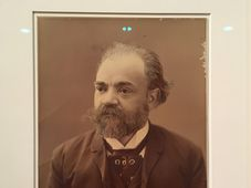 Antonín Dvořák (Foto: Ian Willoughby)