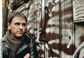 Marcelo Luján, foto: Almudena Peleteiro