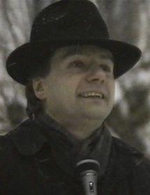 Miroslav Sládek (Foto: Milda, Wikimedia Public Domain)