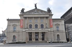 Státní opera vPraze, foto: Jorge Láscar, Flickr, CC BY 2.0