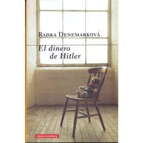 'El Dinero de Hitler' (Agapea)