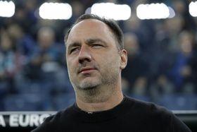 Jindřich Trpišovský, photo: ČTK/AP/Dmitri Lovetsky