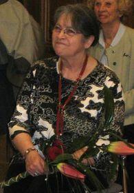 Marie-José Růžicková, photo: victoire, rajče.net