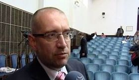 Mikuláš Bek, photo: ČT