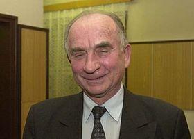 Václav Grulich, foto: ČTK
