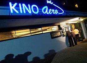 Kino Aero, photo: CTK