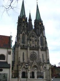 La Catedral de San Venceslao