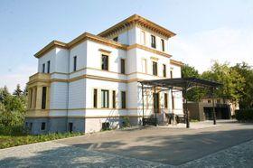 Hofer Volkshochschule (Foto: Archiv der Volkshochschule Stadt Hof)