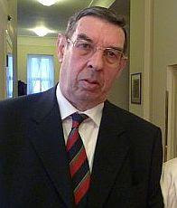 Geoffrey Piper