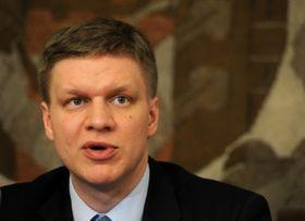 Первый вице-мэр Томаш Гудечек (Фото: ЧТК)
