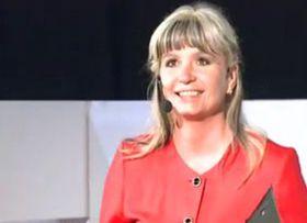 Miroslava Slívová, foto: YouTube