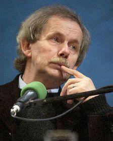 Miloslav Topinka, photo: CTK