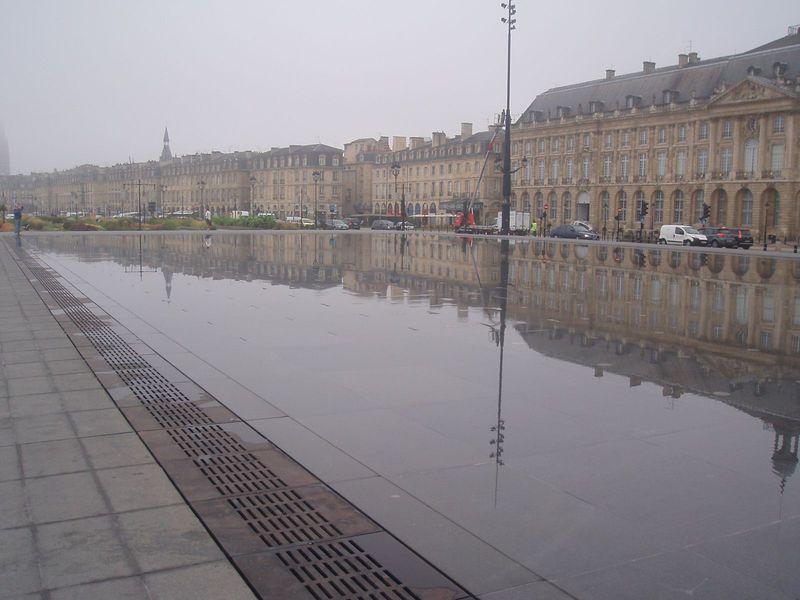 Bordeaux, photo: Magdalena Hrozínková