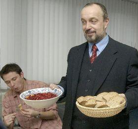 Петр Братский (Фото: ЧТК)