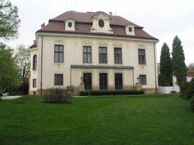 Villa de Kramár