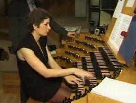 Bernadetta Šuňavská, foto: YouTube