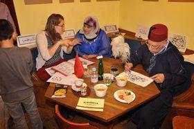 Arabfest 2014, photo: archive of Arabfest
