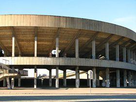 Stadiony na Strahově, foto: Kristýna Maková