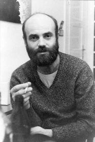 Jan Ruml (Foto: Archiv Post Bellum)