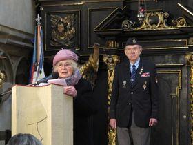 Naděžda Kavalírová, foto: Martina Schneibergová